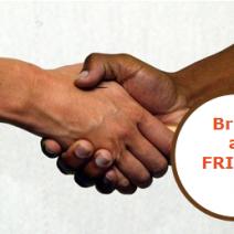 Bring a Friend actie bij Smile Sport Haarlem