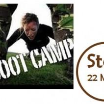 Smile Sport Haarlem Bootcamp