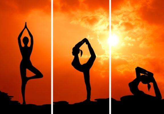 Yoga Haarlem.