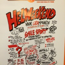 Helweekend only for MEN 23 tot en met 25 oktober