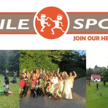 Smile Sport Trainingsweekend 2016 – A mix of spirit & sport