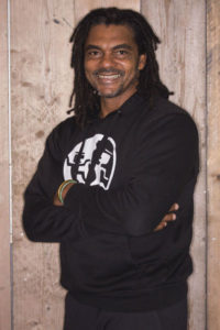 Kenneth Leeuwin - Personal Training - Smile Sport Haarlem