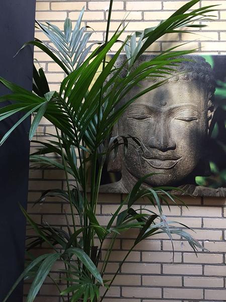Massage in Haarlem bij Smile Sport