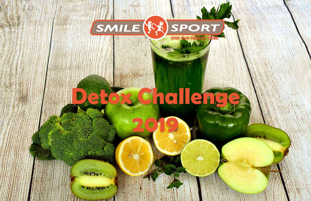 smile-sport-detox-challenge-2019
