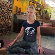 Yin Yoga by Astrid